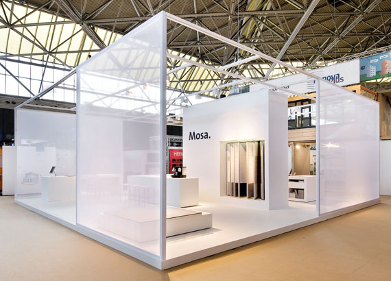 Exhibition Stand Wall Design : Building holland