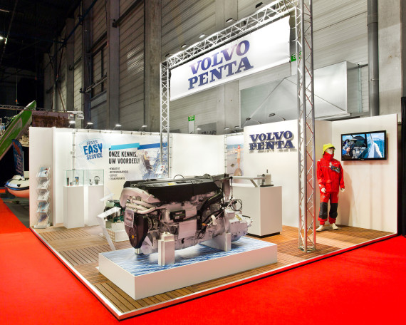 15-0361 Volvo Penta - Boot Belgie 2015  Zeeprojects 20-25