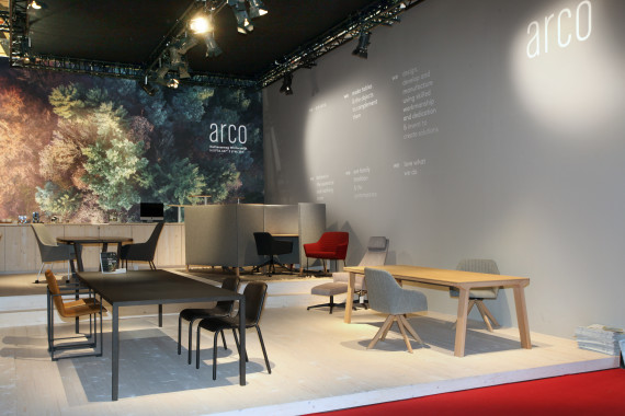 Standbouw Arco Salone 01