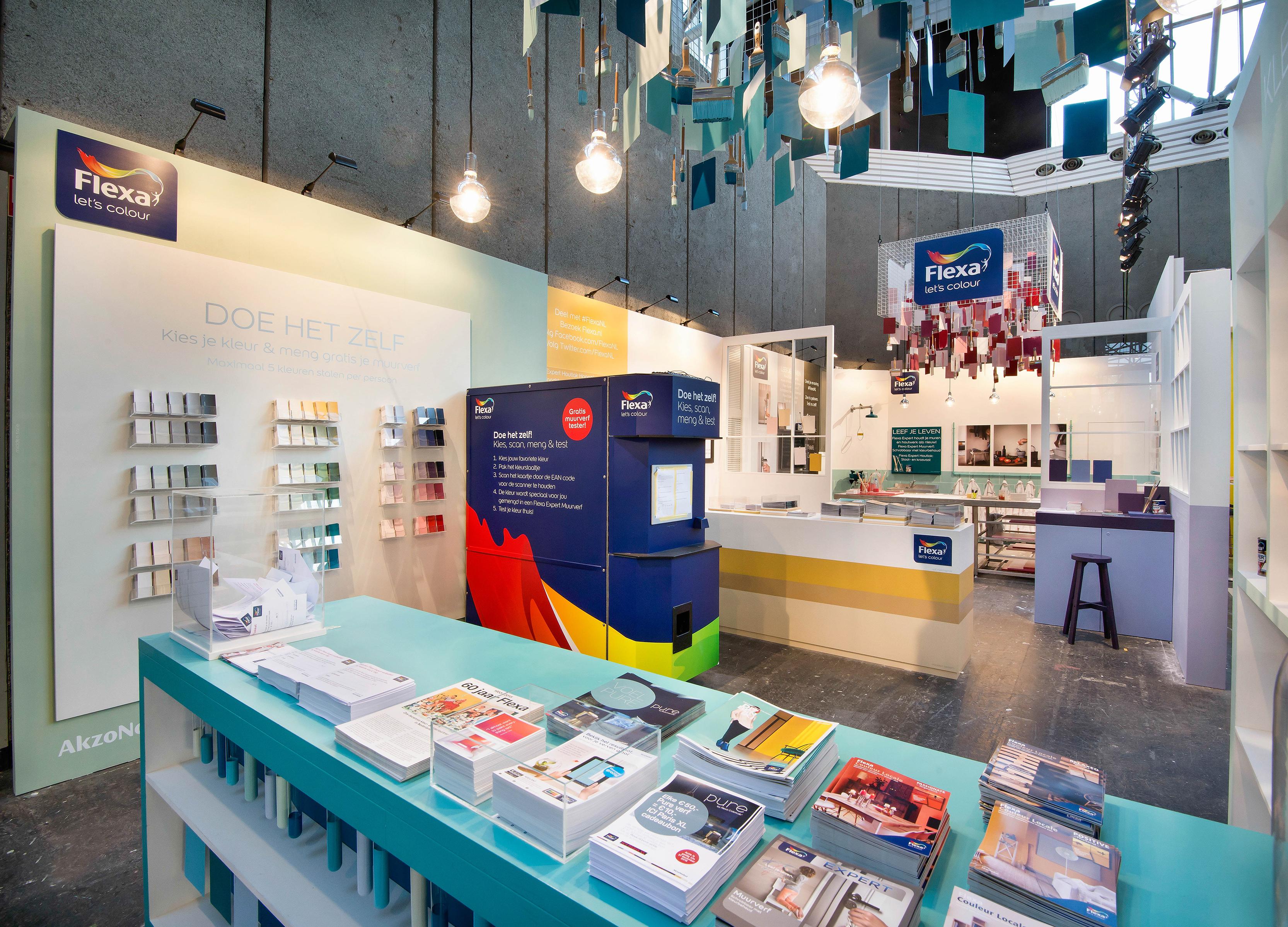 Vt wonen design beurs 2015 for Woonbeurs 2016 utrecht