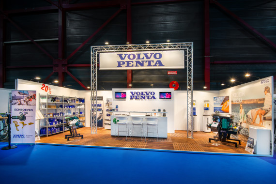 19-0562 Volvo Penta - Zeeprojects 20-30