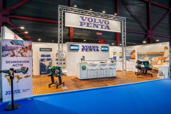 19-0564 Volvo Penta - Zeeprojects 20-30