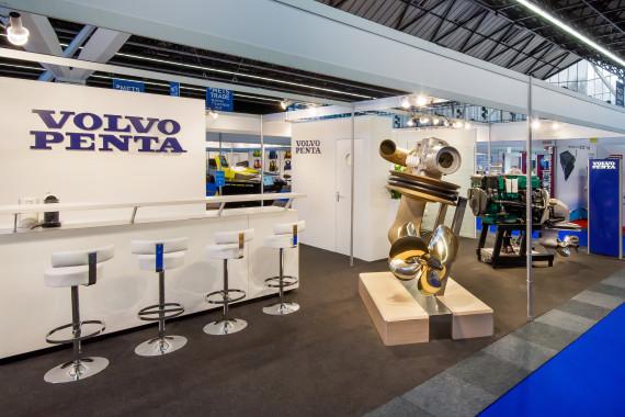 19-3720 Volvo Penta - Zeeprojects 20-30